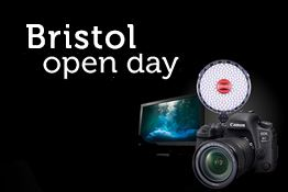 Join us in Bristol for exclusive deals, demos, new gear, experiences and an amazing free prize draw!