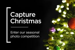 Capture Christmas — Photography Competition