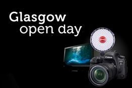 Head to Calumet in Glasgow for great deals, demos, gear, seminars and experiences, plus win £7,500-worth of photo kit!