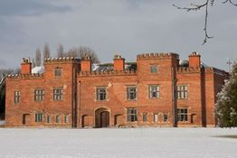 Monday 27th February 9am-12pm or 1pm-4pm £20.00, Holme Pierrepont Hall