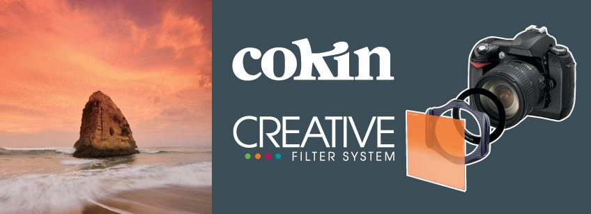 Lens Filters: Cokin Creative Filter System
