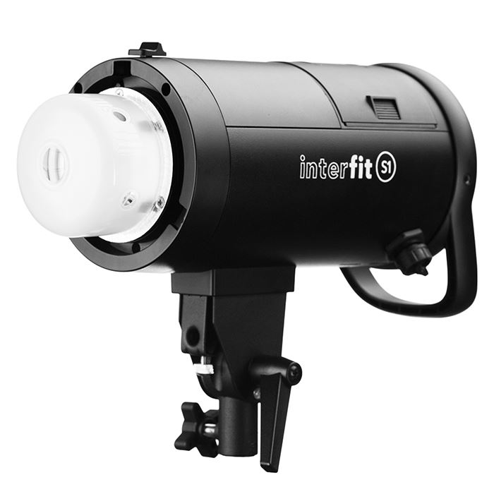 Interfit S1 TTL & HSS Series