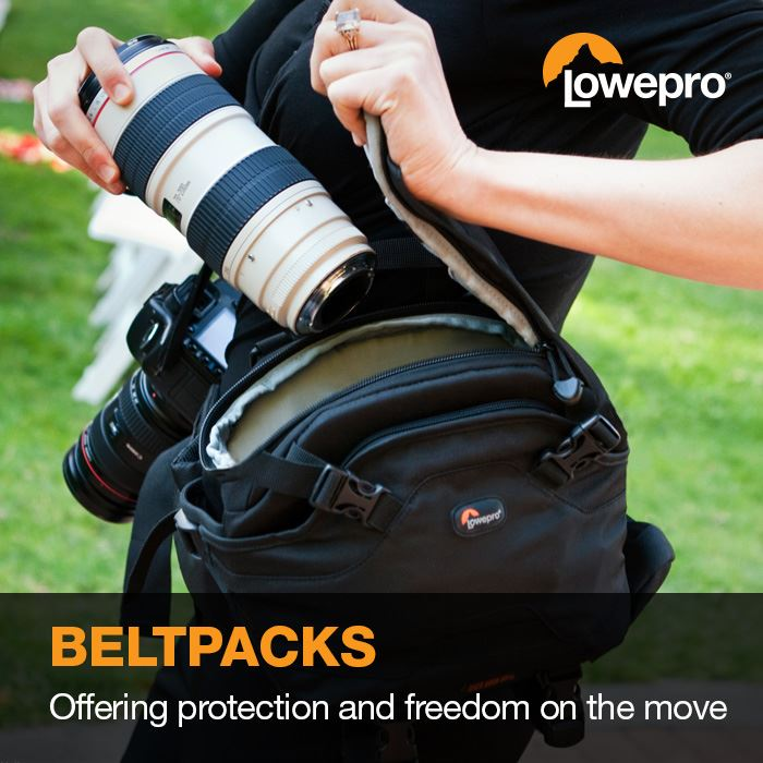 Lowepro Beltpacks