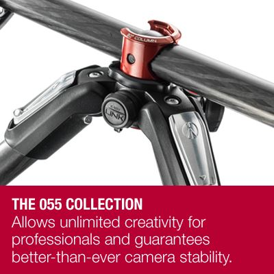 Manfrotto 055 Tripods