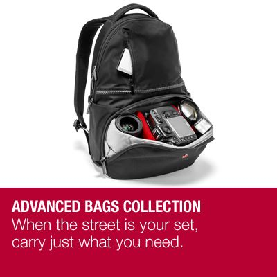 Manfrotto Advanced Bags