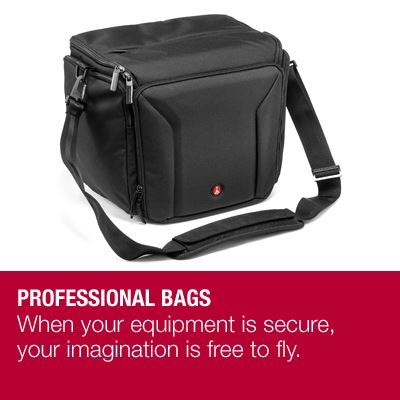 Manfrotto Professional Bags