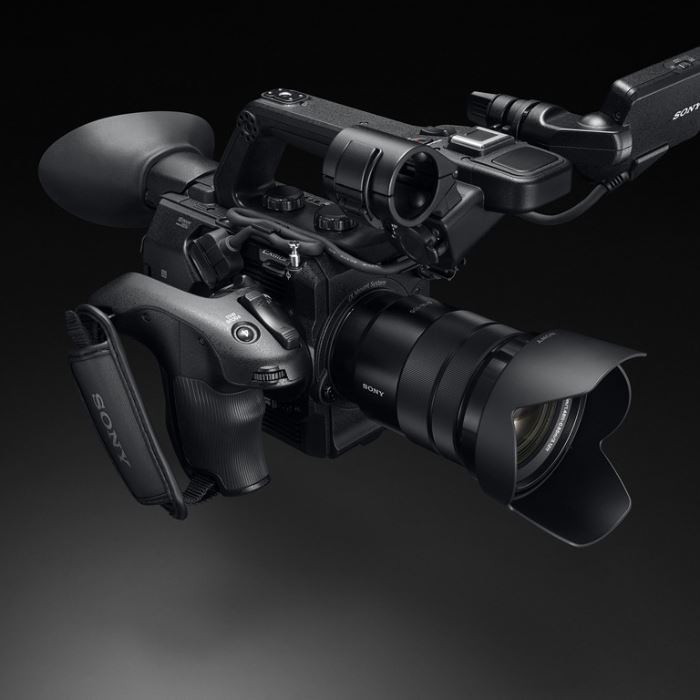 Sony Pro Video