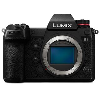 Panasonic Lumix S1 upgrade offer