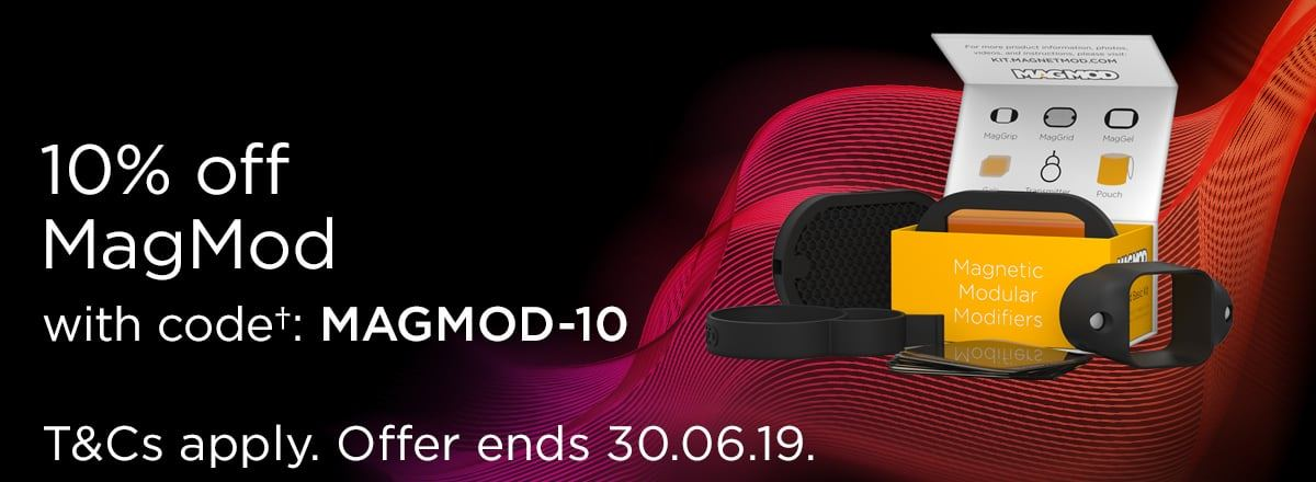 MagMod | 10% off during June