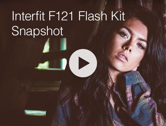 Interfit F121 snapshot review