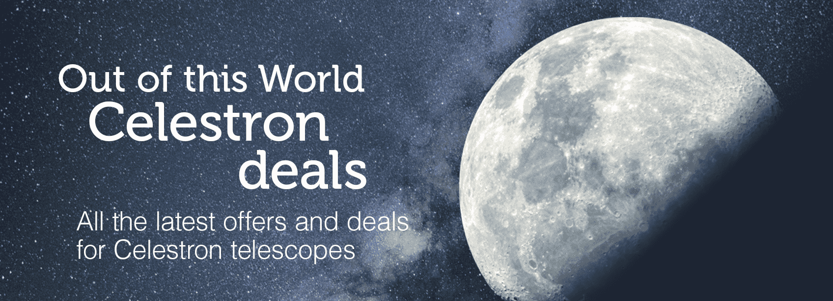 Latest Astronomy Offers and Promotions