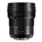Selected Panasonic Lenses