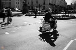 Wex Walkabout: Street Photography with Sony