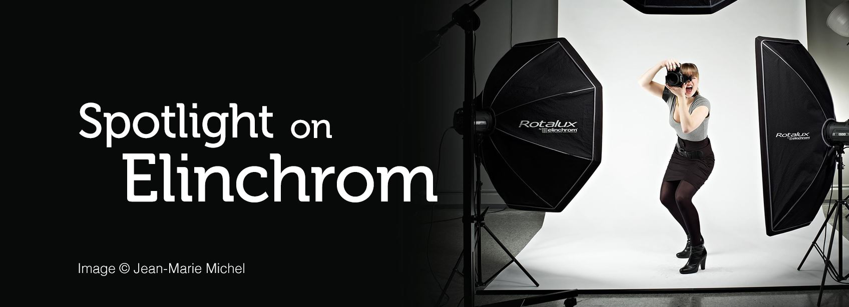 Spotlight On: Elinchrom