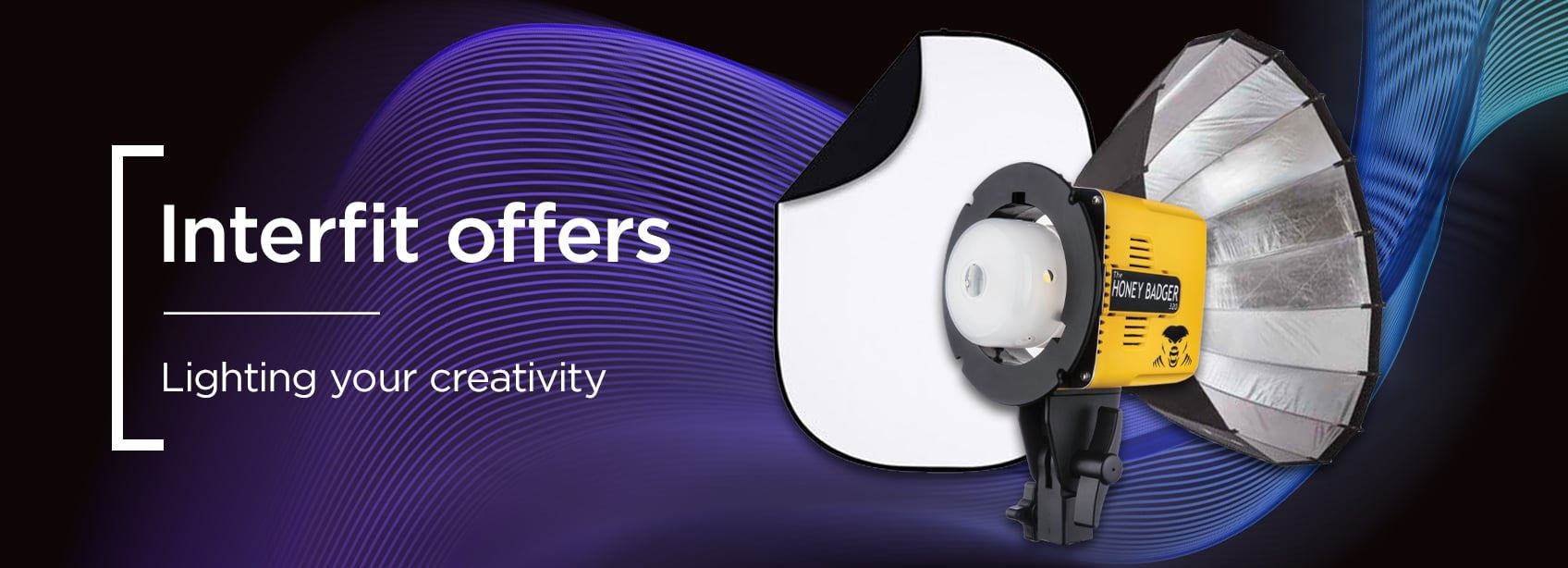 Interfit Discounts - Hurry ends 24th October