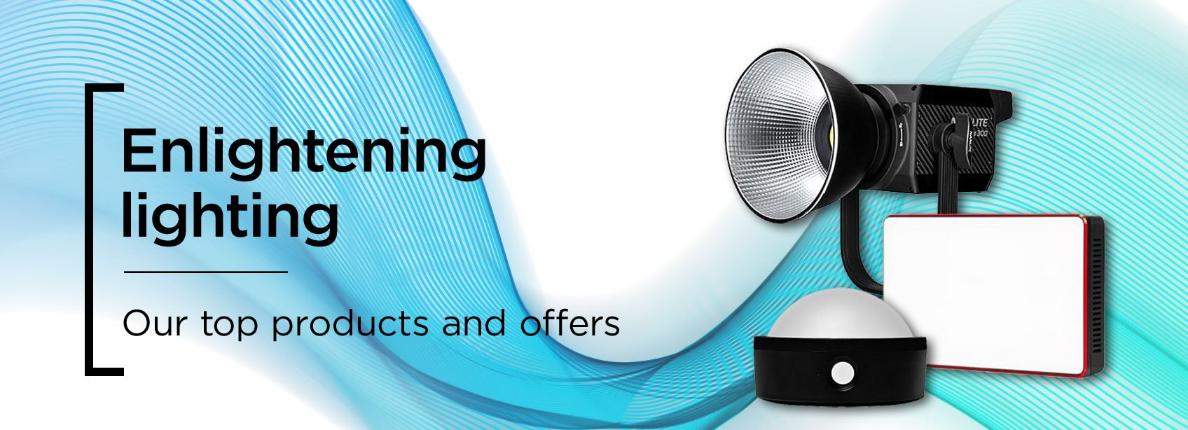 Latest Lighting Offers and Promotions