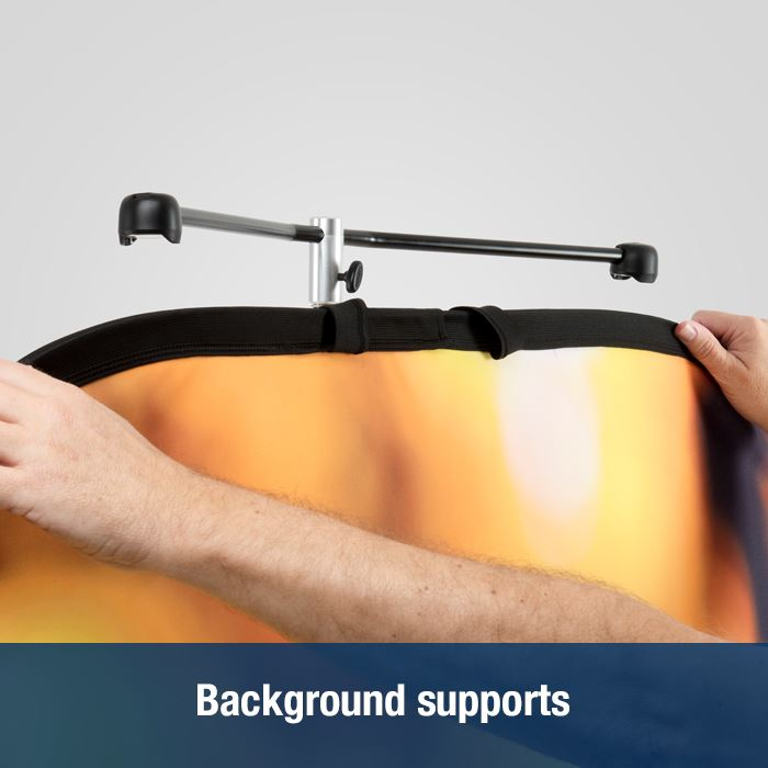 Background Supports