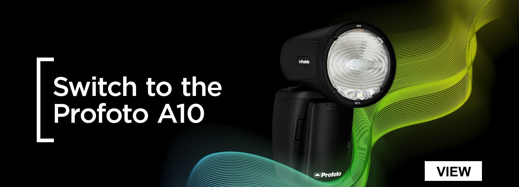 Profoto A10 | Time to switch for life
