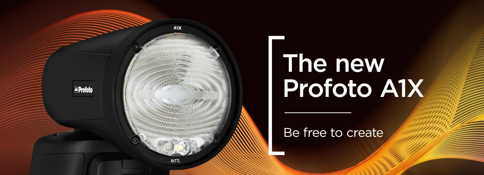 Profoto A1X: Launching today