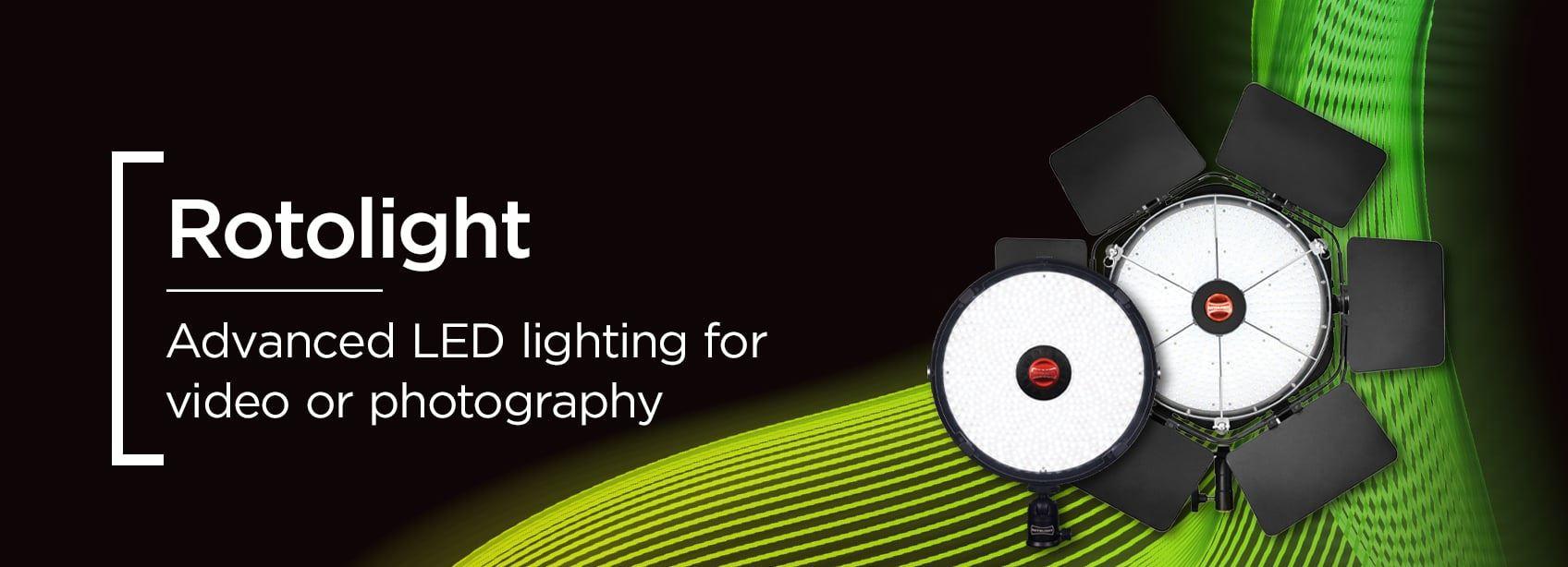 LED Lighting | Lighting and Studio | Wex Photo Video