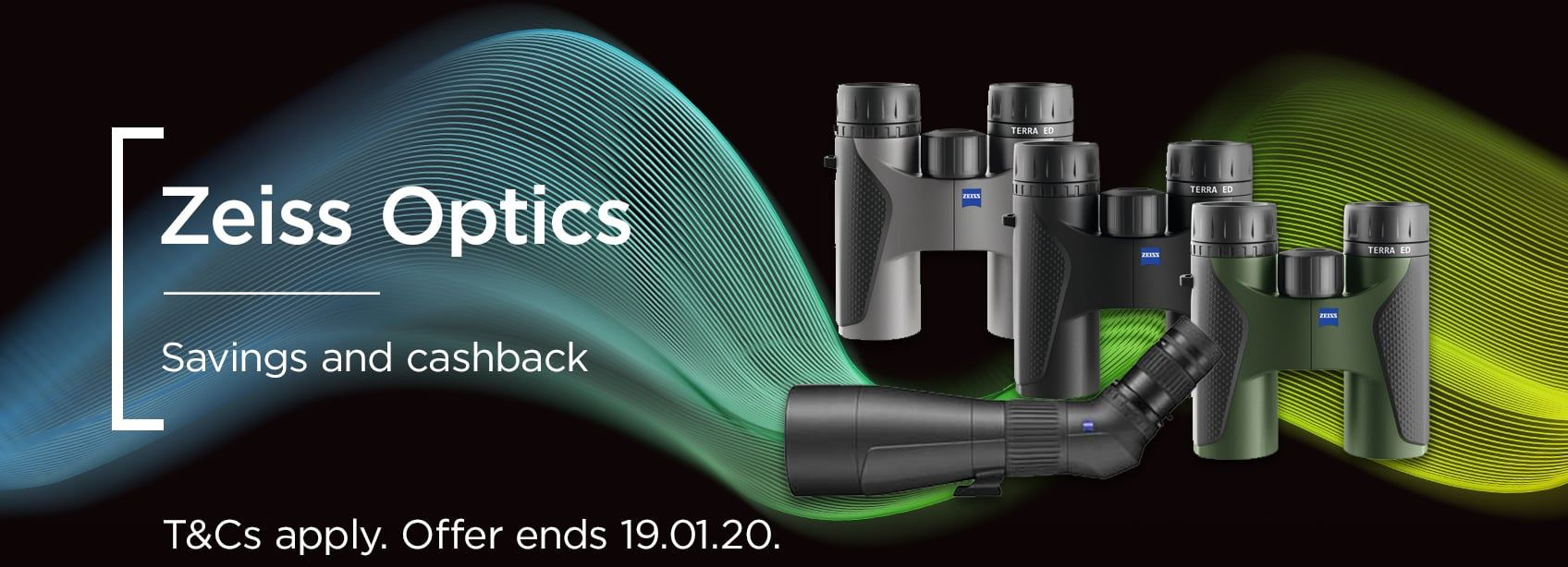 Latest Optics Offers and Promotions