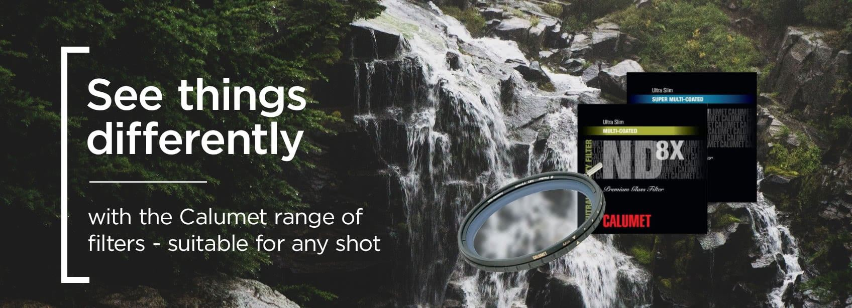 Lens Filters | Camera Lenses | Wex Photo Video