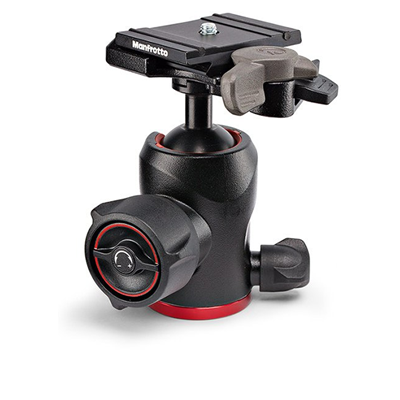 Manfrotto Befree Advanced Ball Head