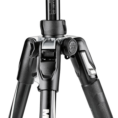 Manfrotto Befree Advanced Spider