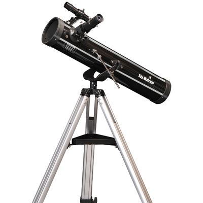 Image of Sky-Watcher Astrolux 76mm Newtonian Reflector Telescope