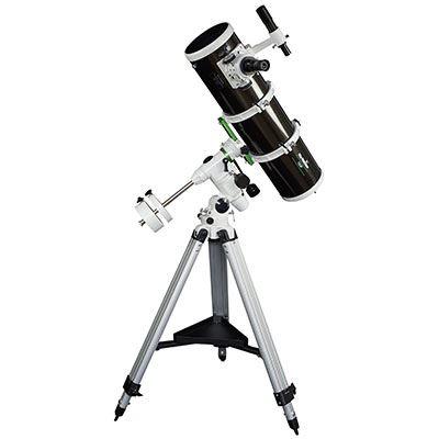 Image of Sky-Watcher Explorer-150P (EQ3-2) Parabolic Newtonian Reflector Telescope