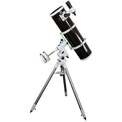Sky-Watcher Explorer-200P EQ5 Parabolic Telescope