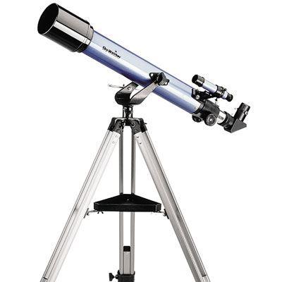 Sky-Watcher Mercury-707 (AZ) Achromatic  Refractor Telescope