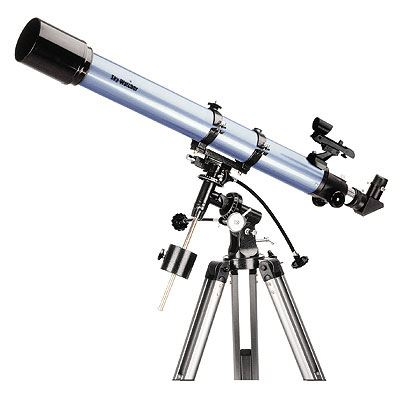 Sky-Watcher Capricorn-70 (EQ1) Achromatic Refractor Telescope