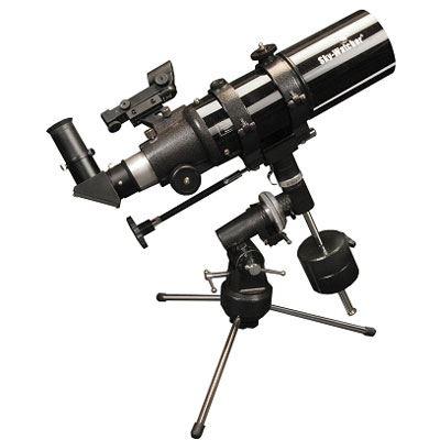 Sky-Watcher Startravel-80 Table-Top Refractor Telescope