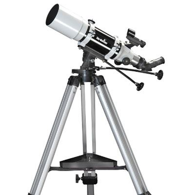 Sky-Watcher Startravel-102 (AZ-3) Short-Tube Achromatic Refractor Telescope