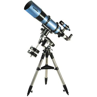 Sky-Watcher Startravel-150 (EQ-5) Achromatic Refractor Telescope