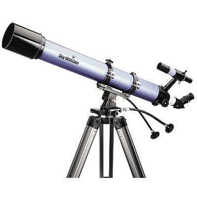 Sky-Watcher Evostar-90 (AZ3) Achromatic Refractor Telescope