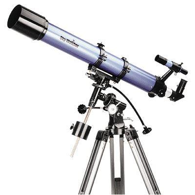 Used Sky-Watcher Evostar-90 (EQ2) Achromatic Refractor Telescope