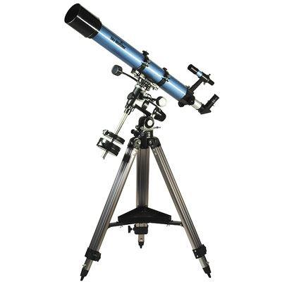 Sky-Watcher Evostar-90 (EQ3-2) Achromatic Refractor Telescope