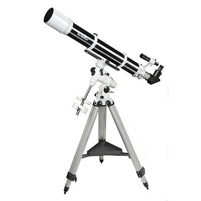 Sky-Watcher Evostar-102 (EQ3-2) Achromatic Refractor Telescope