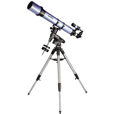 Sky-Watcher Evostar-120 (EQ5) Achromatic Refractor Telescope