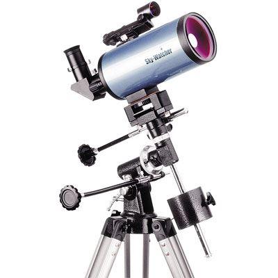 Sky-Watcher Skymax-90 (EQ-1) Maksutov-Cassegrain Telescope