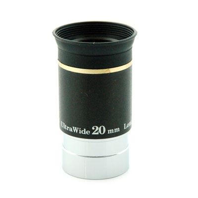 Image of Sky-Watcher UltraWide 20mm Eyepiece