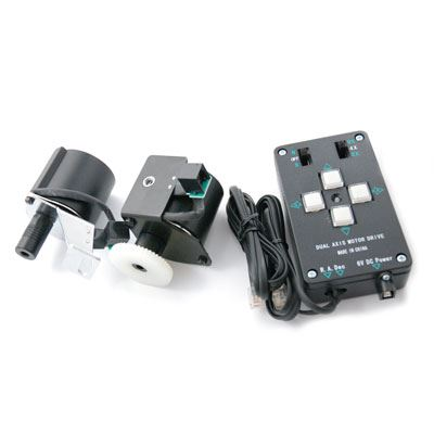 Sky-Watcher D.C. Dual-Axis Motor Drive for EQ3-2 Mount