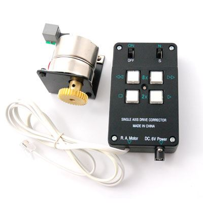 Sky-Watcher Single-Axis Motor Drive for EQ-5 Mount