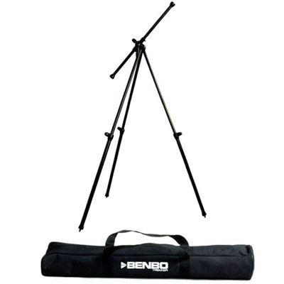 Benbo 1 Tripod Kit with Ball Head and Bag