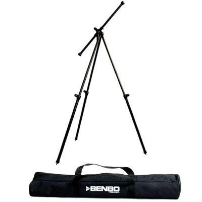 Benbo 1 Tripod Kit with Ball Head and Bag