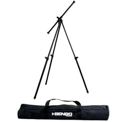 Image of Benbo 2 Tripod Kit with Pro Ball Head and Bag