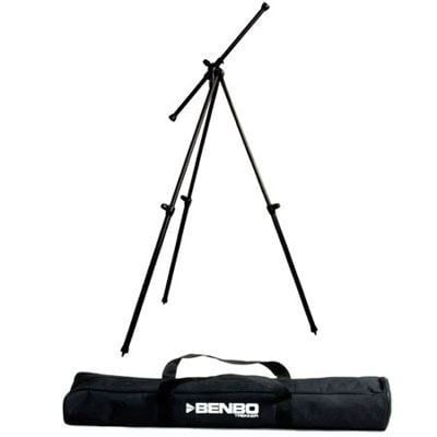 Benbo 2 Tripod Kit with Pro Ball Head and Bag