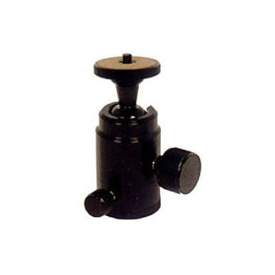 Image of Benbo Compact Ball and Socket Head with Revolving Base
